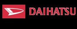 nora zentrum wolfsburg Daihatsu Brand Logo